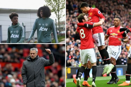 Manchester United news LIVE Michael Carrick latest and fixture news