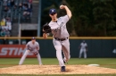 Brewers shut out by Rockies 4-0