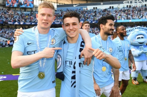Four Man City things to look out for vs Southampton