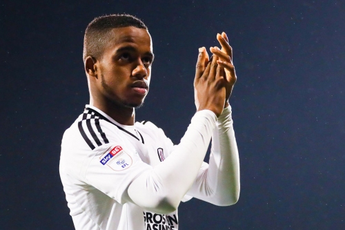 Manchester United and Tottenham transfer target Ryan Sessegnon valued at £100million by Fulham