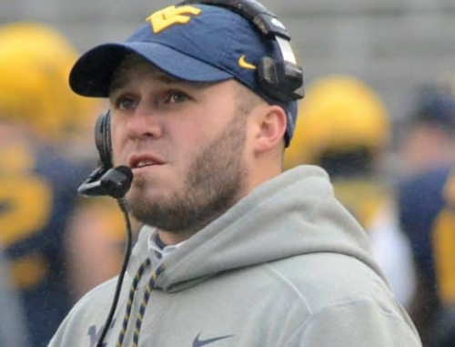Building, Maintaining WVU Football Roster A Year-Round Job