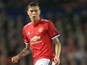 Report: Manchester United defender Victor Lindelof on Wolverhampton Wanderers radar