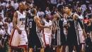 Ray Allen says Heat feared Spurs in 2013