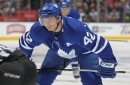 The Toronto Maple Leafs Should Re-Sign Tyler Bozak