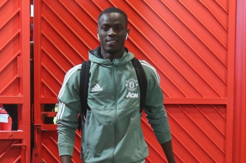 Manchester United line up vs Watford includes Michael Carrick and Eric Bailly but no Anthony Martial