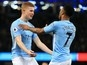 Team News: Raheem Sterling starts for Man City