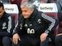 Team News: Nine Manchester United changes against Watford