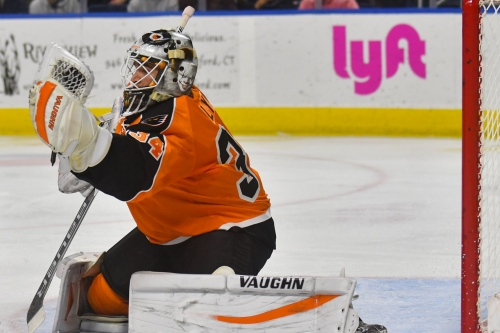 Phantoms 5, Checkers 1: What we learned from a series clinching victory