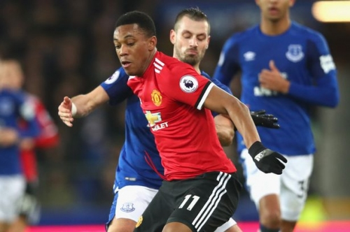 Anthony Martial's absence for Manchester United FC against Watford is explained