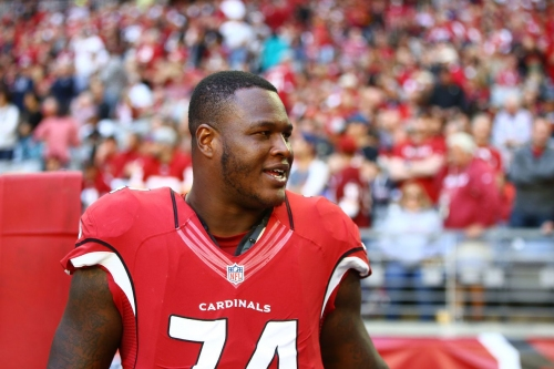 B/R has Arizona Cardinals biggest remaining need as left tackle