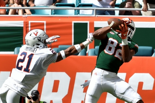 Will Ahmmon Richards Bounce Back?