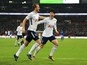 Result: Tottenham Hotspur edge nine-goal thriller in Wembley Stadium farewell