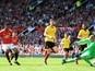 Result: Marcus Rashford nets as Manchester United beat Watford