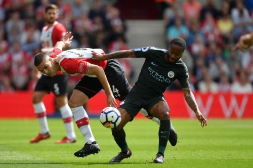 Southampton 0-1 Man City LIVE highlights and reaction after Gabriel Jesus winner
