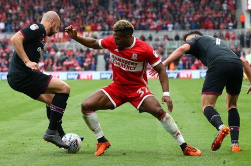 Middlesbrough given Adama Traore warning by former Aston Villa man