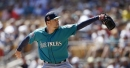 Mariners option reliever Casey Lawrence to Class AAA Tacoma