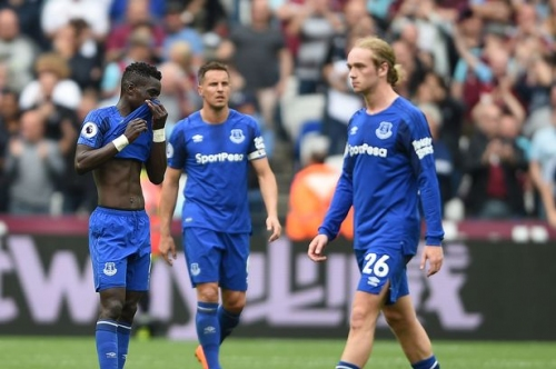 West Ham United 3-1 Everton FC: How the players rated