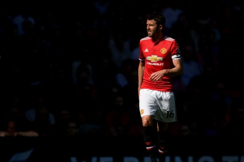 Manchester United FC 1-0 Watford: How the players rated