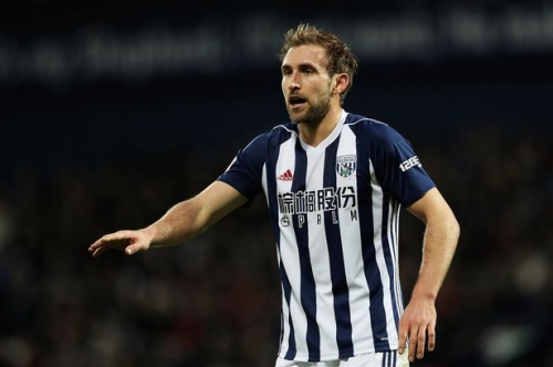 West Brom player ratings as Albion sign off Premier League relegation with Crystal Palace defeat