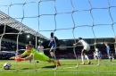 Stoke City star humbled by vociferous away support