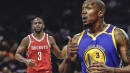 Warriors news: David West looking forward to playing former teammate Chris Paul in WCF