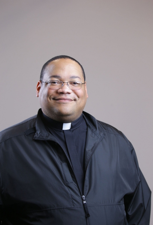 Colts newest chaplain is former IMPD officer who at first resisted calling to priesthood
