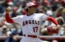 Shohei Ohtani and Zack Cozart lift Angels over Minnesota Twins