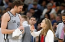 "Pau Gasol: ""Becky Hammon can coach NBA Basketball. Period."""