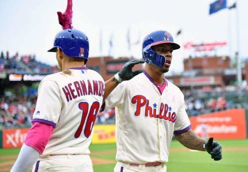 Jacob deGrom produces shortest start of career in Mets' 4-2 loss to Phillies