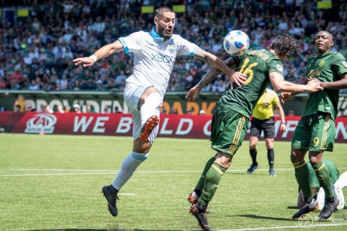 Timbers vs. Sounders, recap: Seattle fails to close out tough week on positive note