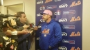 NY Mets manager Mickey Callaway on using Paul Sewald over Jerry Blevins