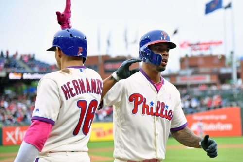 Final Score: Phillies 4, Mets 2—Death by foul balls and home runs