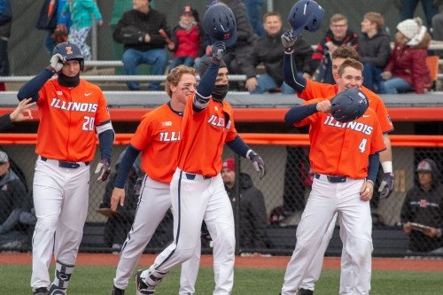3 Things to Watch With Illinois Baseball the Rest of the Season