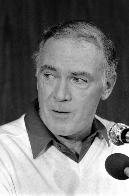 Chuck Knox, former Detroit Lions assistant and NFL head coach, dies