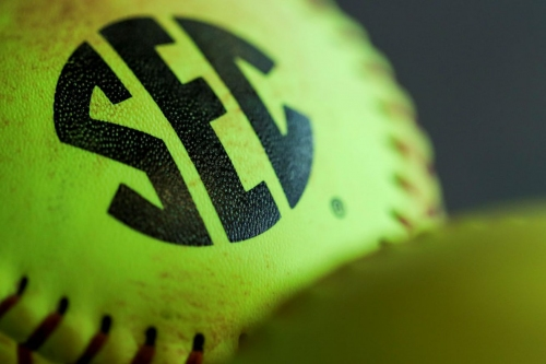 The entire SEC made the field for the 2018 NCAA Softball Tournament
