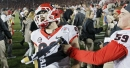 Georgia's quirky 'Hot Rod' has chance to rank among Dawgs' greatest kickers