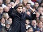 Mauricio Pochettino hints at Tottenham Hotspur exit
