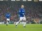 Sam Allardyce: 'Wayne Rooney's future out of my hands'