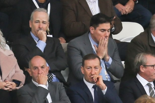 Swansea City's chairman and owners went AWOL in the club's darkest hour in 17 years – that's not good enough