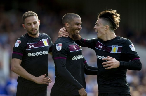 'We can't wait to play in front of our fans' - Play-off hype in the words of Aston Villa's players