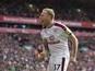 Burnley midfielder Scott Arfield on brink of Rangers move
