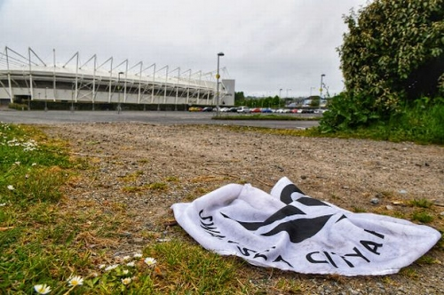 The fall of Swansea City: how the model football club imploded in less than three years