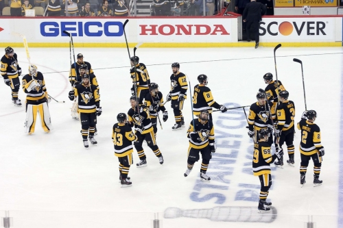 The Best of Pensburgh from the 2017-2018 Penguins Season