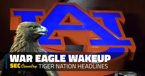 Auburn sports: Why weekend flew by for these Tigers