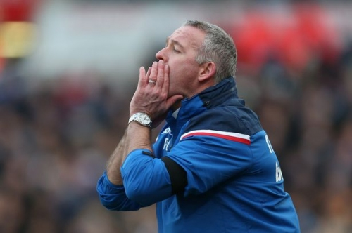 Does Paul Lambert deserve to stay on or should Stoke City look elsewhere for a manager?