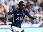 Kyle Walker-Peters signs new contract with Tottenham Hotspur