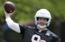 Reddit ranked NFL QBs and Sam Bradford was in the bottom third