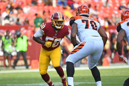 Bengals Bytes (5/14): Could a trade be coming?
