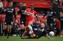 Alan Hutton contract latest: Steve Bruce has this update after Aston Villa defender's Adama masterclass