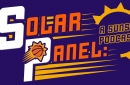 Solar Panel, ep. 69: The Suns need lots and lots of luck for fateful Draft Lottery